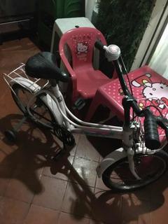 Bicicleta Rodado 16 Monark
