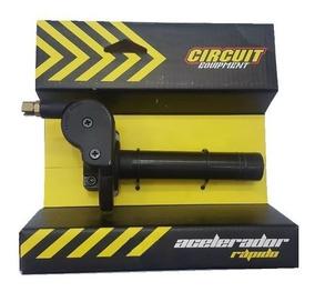 Acelerador Punho Rápido Circuit Universal Competição