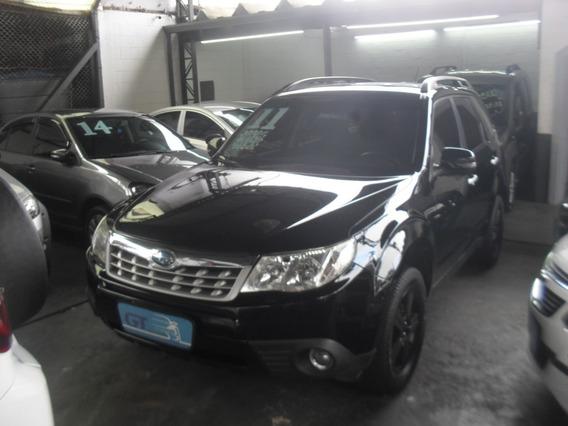 Subaru Forester Lx 2,0 4x4 Automatica