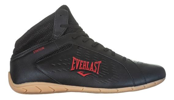 Tênis Everlast Station Masculino Academia - Fitness