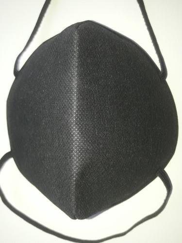 Tapabocas Tipo N95 Antivirus Lavable Reutilizable 5 Capas