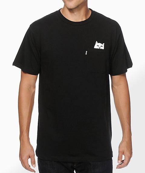 Camiseta Ripndip Original Rip N Dip