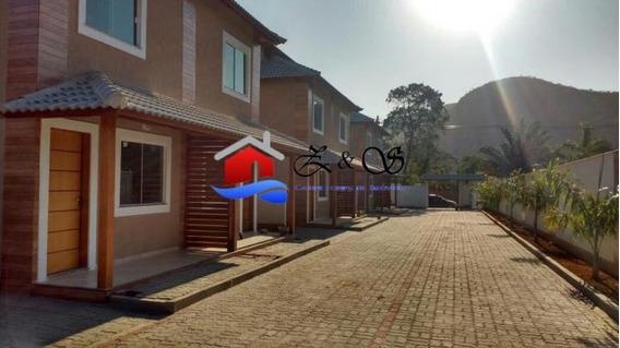 Linda Casa Duplex Com Dois Quartos!!!!! - Iv341