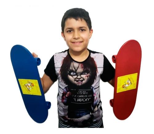 Kit 2 Skates Infantil Radical Sort 50 X15 Cm