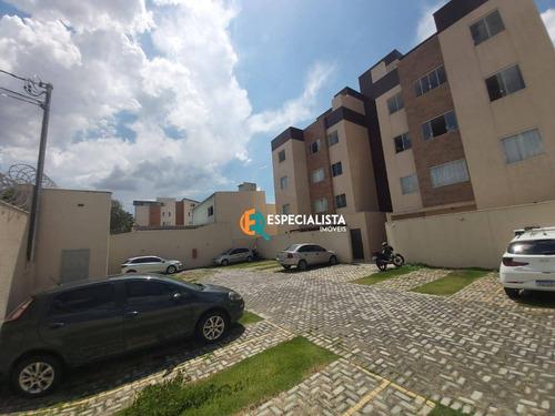 Cobertura 2 Quartos, 89 M² R$ 315.000,00 - São João Batista (venda Nova) - Belo Horizonte/mg - Co0052