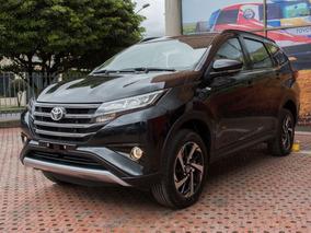 Rush High A/t - Toyota 2019