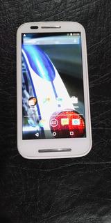 Motorola Moto E Xt1021 Blanco!
