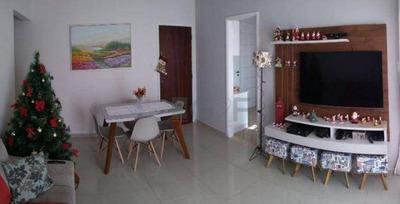 Apartamento Com 2 Dormitórios À Venda, 110 M² Por R$ - Nova Campinas - Campinas/sp - Ap6929