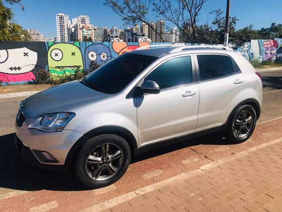 Ssangyong Korando Gls 4x4 Diesel