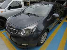 Kia Rio Sedan 1.4 2013