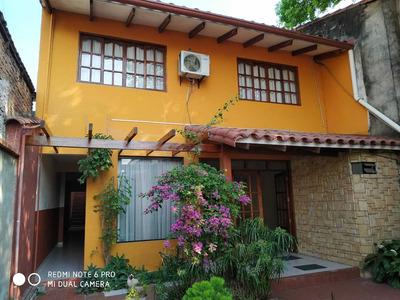 Casa De Hospedaje Zona Comercial Los Pozos
