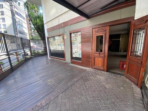 Casa Para Locação Em São Paulo, Itaim Bibi, 3 Dormitórios, 3 Banheiros - 3075_2-1144989