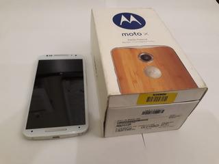 Motorola Moto X2 (2ª Geração) - Bambu