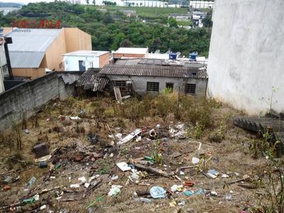 Terreno Residencial À Venda, Laranjeiras, Caieiras. - Te0274