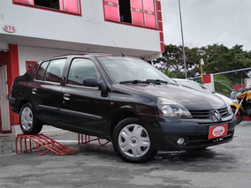 Clio Sedan Rn/ Expression 1.6 16v