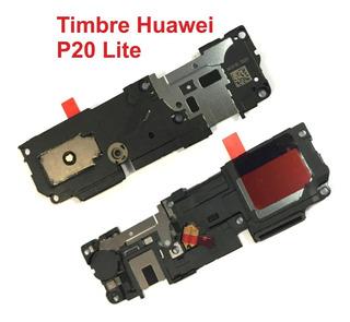 Timbre Altavoz Huawei P20 Lite