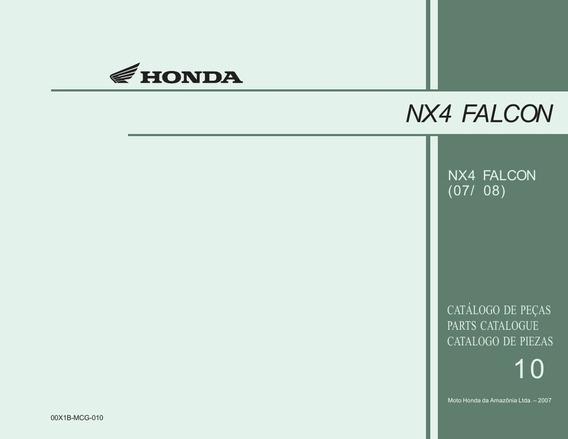 Nx4 Falcon 2008
