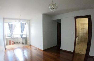 Apartamento - Fla129 - 33908018