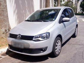 Volkswagen Fox 1.6 Vht Prime I-motion Total Flex 5p