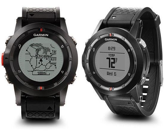 Reloj Gps Garmin Fenix 3 Hr Zafiro Bluetooth