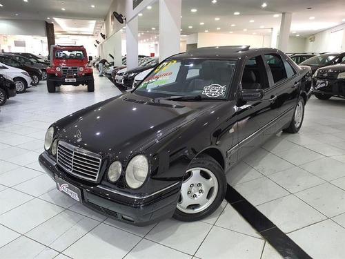 Mercedes Benz E-320 3.2 Elegance