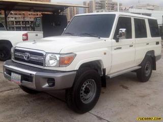 Toyota Macho Lx 4x4 - Sincrónica