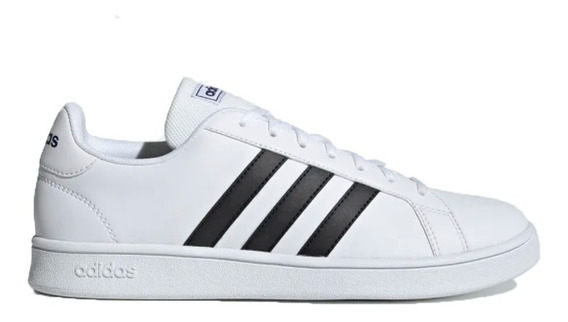 Zapatillas adidas Urbanas Grand Court Base Abc Deportes