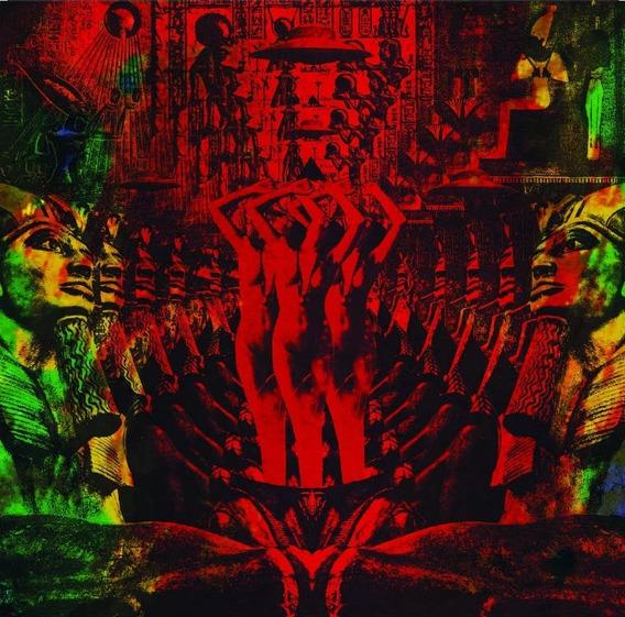 Anjo Gabriel - Lucifer Rising - (edição Digipack - Lacrado)