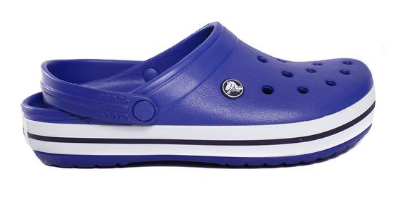 Sandalias Crocs Crocband -c-11016400- Trip Store