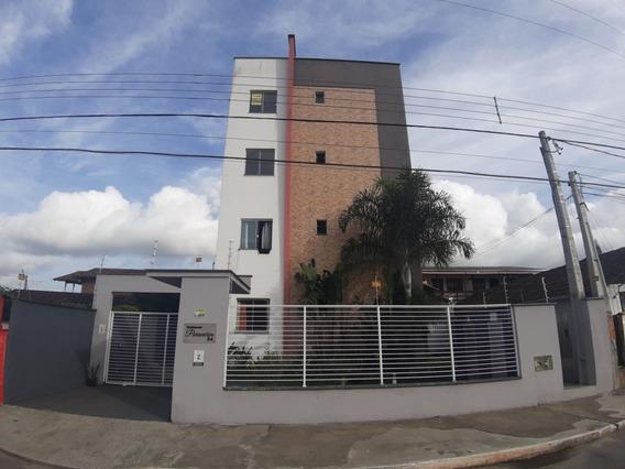 Apartamento Para Alugar - 08416.001