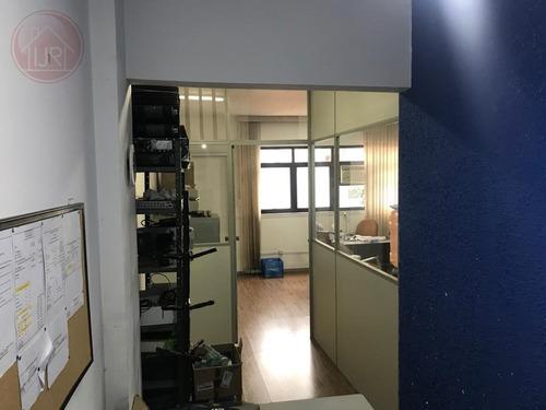 Imagem 1 de 8 de Comercial Para Venda, 0 Dormitórios, Consolação - São Paulo - 3500