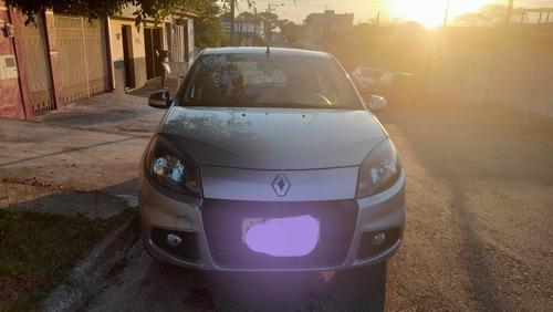Imagem 1 de 4 de Renault Sandero 2014 1.0 16v Authentique Hi-flex 5p