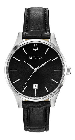 Reloj Bulova Classic 96m147 Original Unisex E-watch