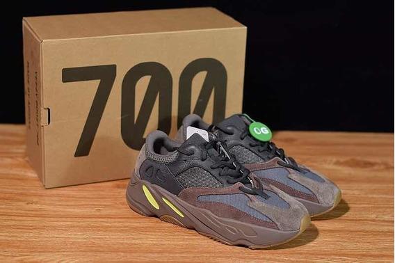 Yeezy 700 Ua (leer Descripción)