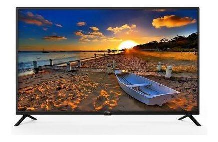 Smart Tv 32  Hyundai