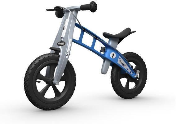 Bicicletas De Balance Firstbike Sin Pedales Para Niños Blue