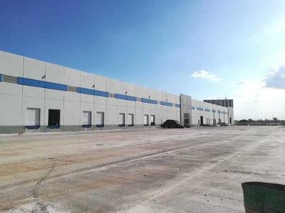 Rr-nueva Nave En Parque Industrial En Queretaro - 40,000 M2