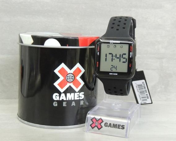 Relógio X Games Masculino Xgppd090 Bxpx - Nota Fiscal