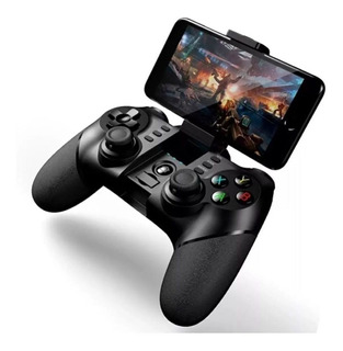 Controle Joystick Android Celular Pc Ps3 Tv Box Ipega 9076