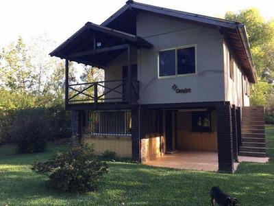 Alquiler De Casa En El Delta