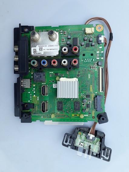 Placa Principal Panasonic Tv32 Tuc5zj51481