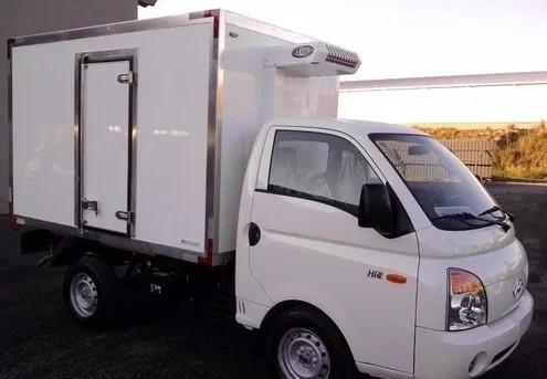 Hyundai Hr Bau Refrigerado 2015