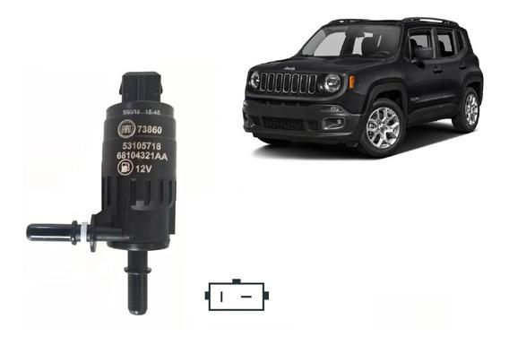 Eletrobomba Partida Frio Jeep Renegade Todos Original