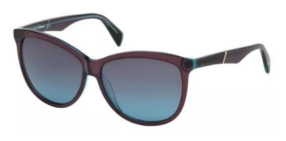 Óculos De Sol Diesel Dl0221