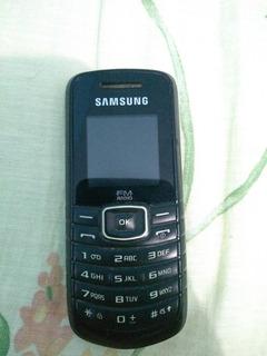 Celular Samsung Gt-e1086i.