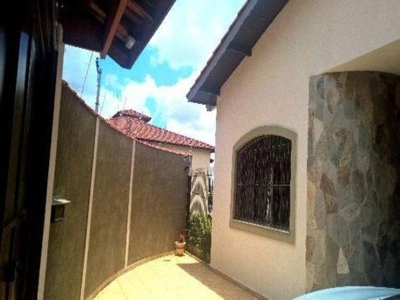 Casa Residencial À Venda, Jardim Tereza, Itatiba. - Ca0688 - 34089749