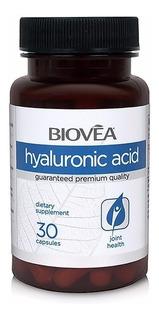 Ácido Hialurônico Importado (complexo De Colágeno) - 30 Caps