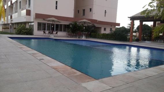 Apartamento Próximo A Avenida Washington Soares Com 02 Quartos, 01 Vaga - Ap0246