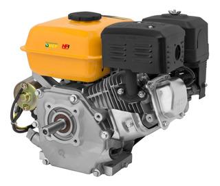 Motor Gasolina Para Barco 7hp Partida Elétrica Zmax Z7p