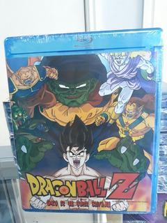Dragon Ball Z Bluray Goku Super Saiyajin Envio Gratis